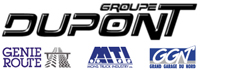 Groupe Dupont: Genie Route - GGN - MTI