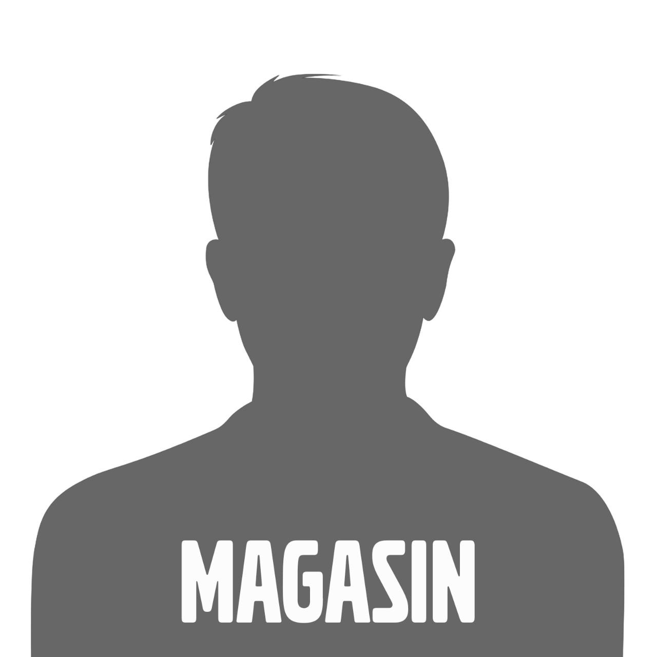 Magasinier